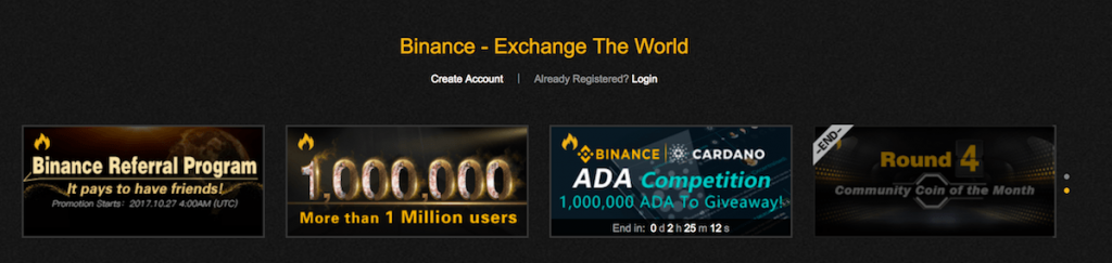 binance-best cryptocurrency exchange